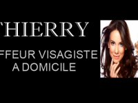 THIERRY COIFFURE A DOMICILE