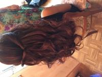 ANGELA HAIR STYLISTE À DOMICILE